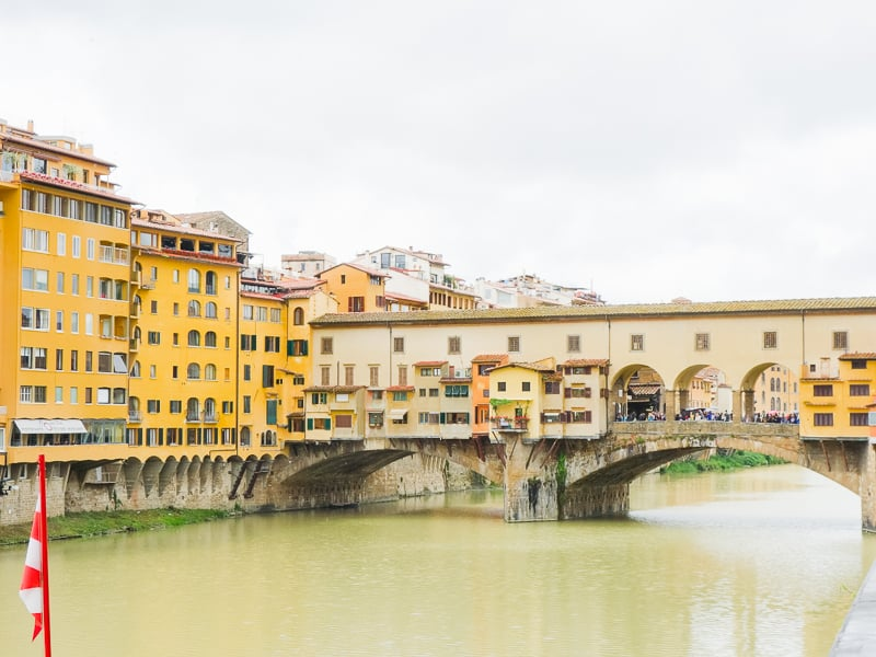 Florence Travel Guide Italy getting there parking walking where to eat what to do see tips-8