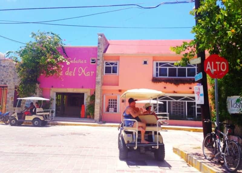 Isla Mujeres Mexico Honeymoon