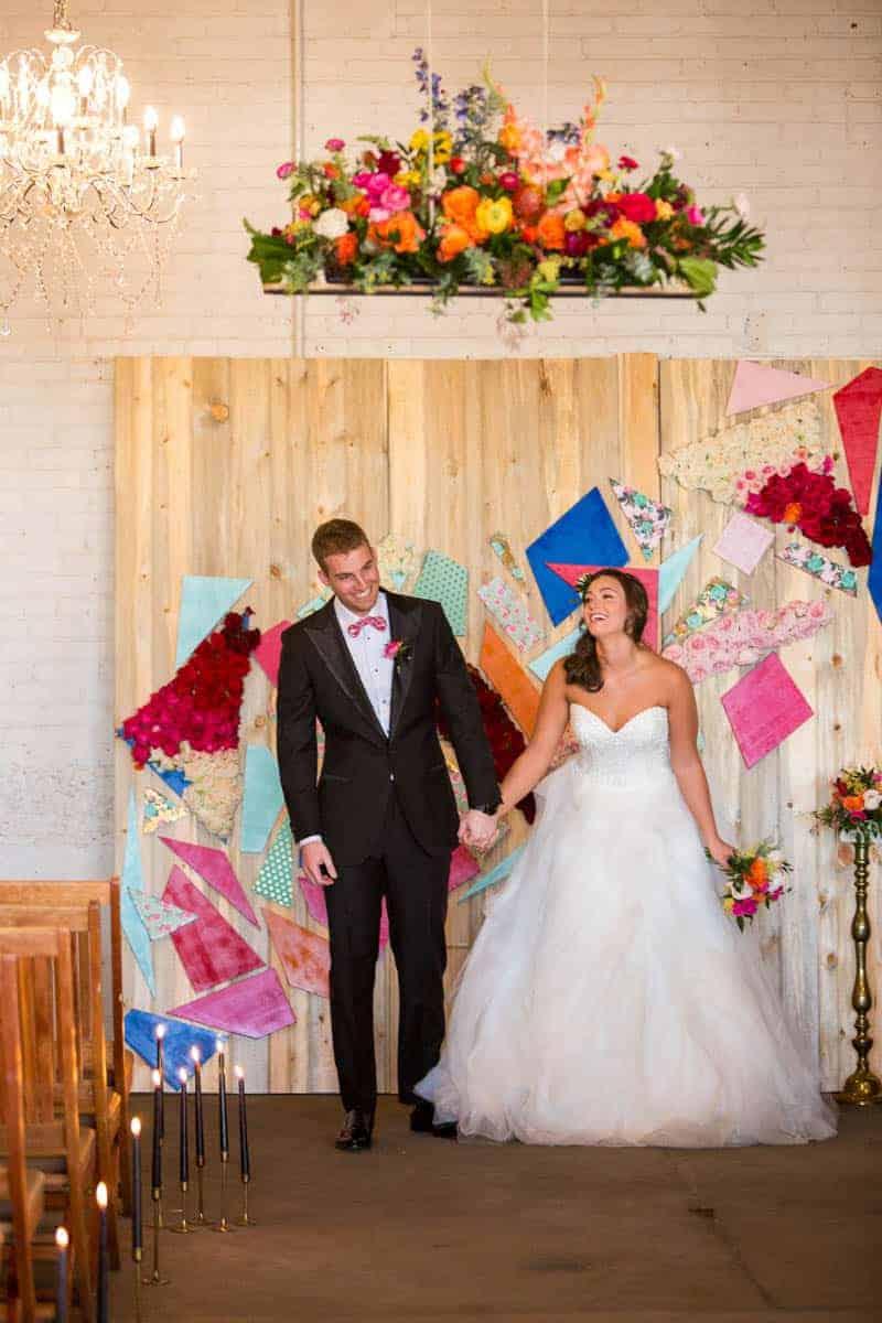 BETSEY JOHNSON INSPIRED WEDDING IDEAS | Bespoke-Bride: Wedding Blog