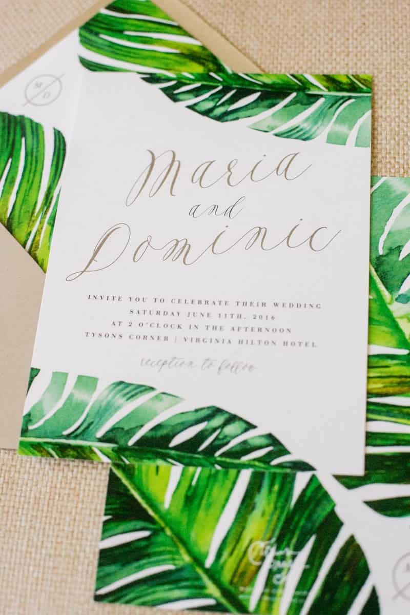 CUBAN THEMED WEDDING IDEAS BespokeBride Wedding Blog