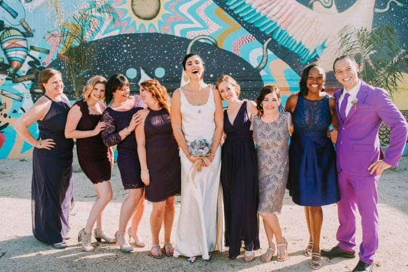 MODERN GATSBY GOES TO COACHELLA WEDDING WITH STARWARS (11)