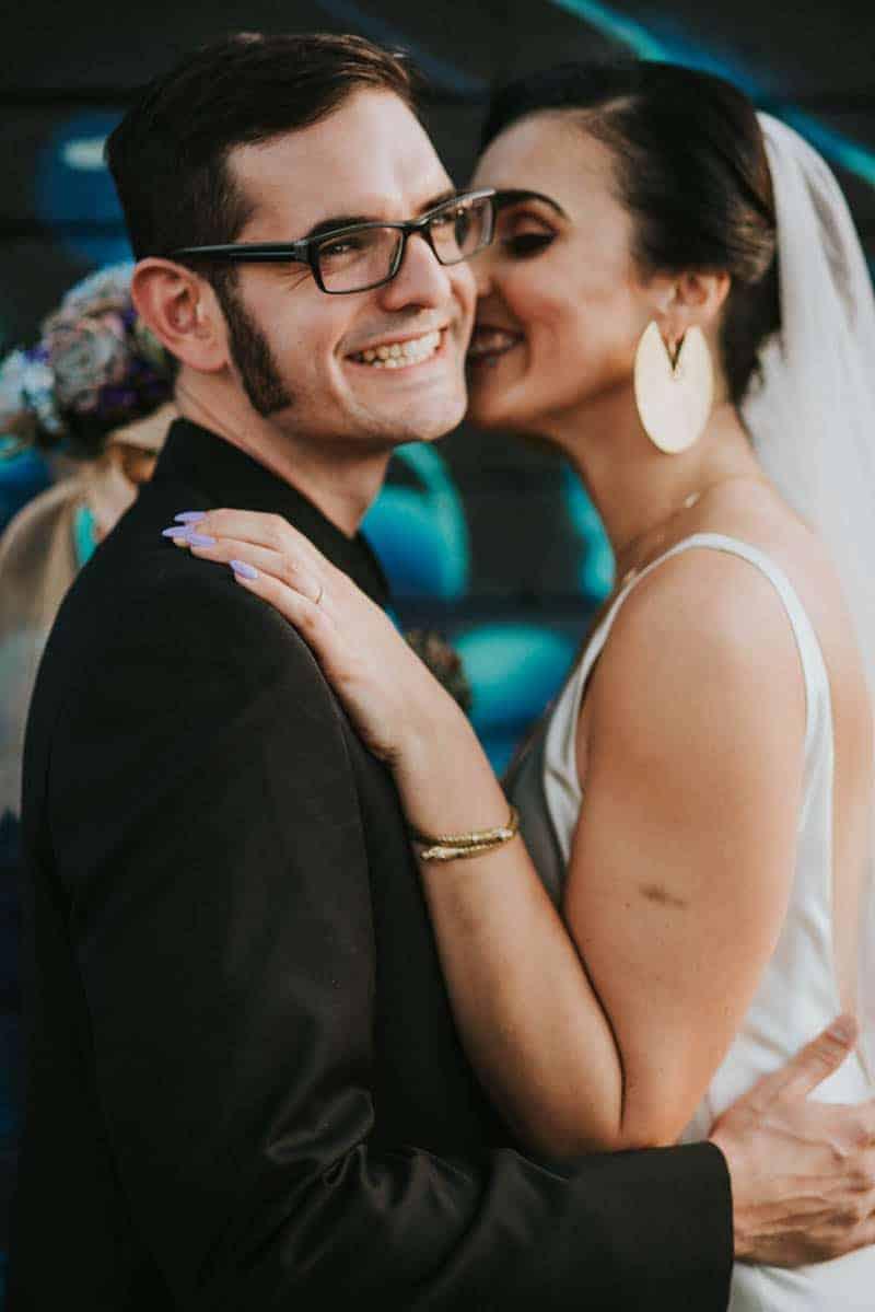 MODERN GATSBY GOES TO COACHELLA WEDDING WITH STARWARS (49)