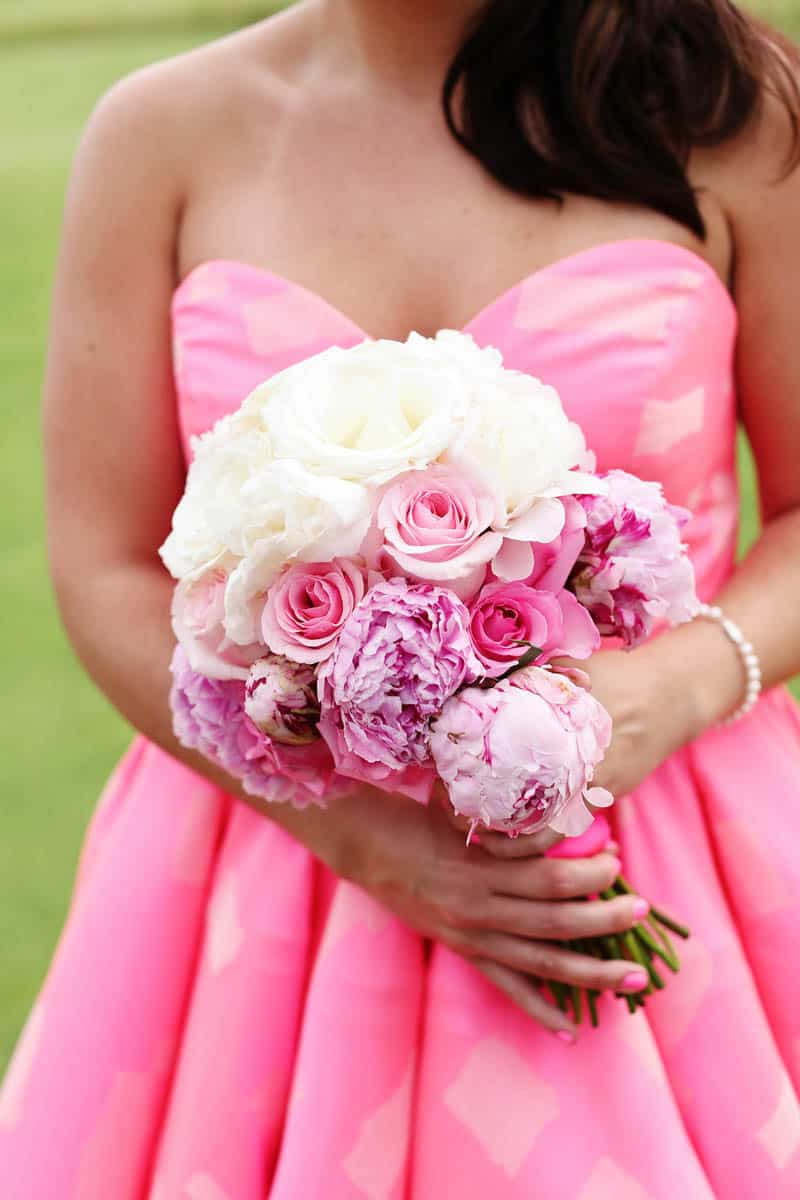 A FUN FLAMINGO EXTRAVAGANZA WEDDING WITH INFLUENCE FROM KATY PERRY AND GRAY MALIN (11)