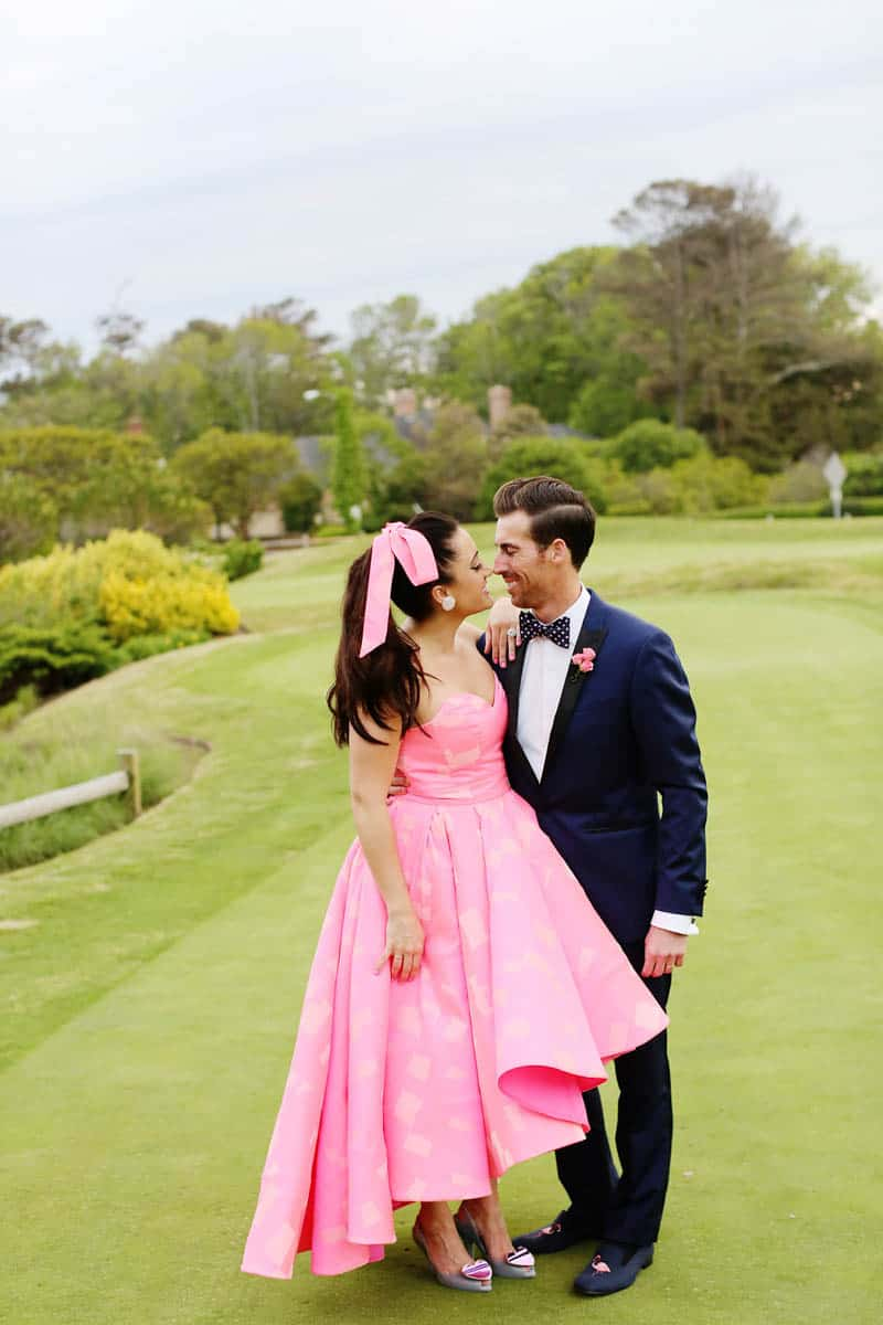 A FUN FLAMINGO EXTRAVAGANZA WEDDING WITH INFLUENCE FROM KATY PERRY AND GRAY MALIN (15)