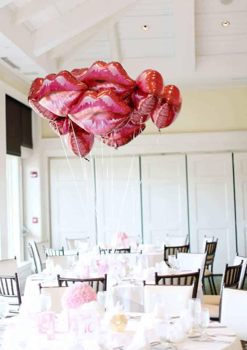 A FUN PINK FLAMINGO THEMED WEDDING | Bespoke-Bride: Wedding Blog