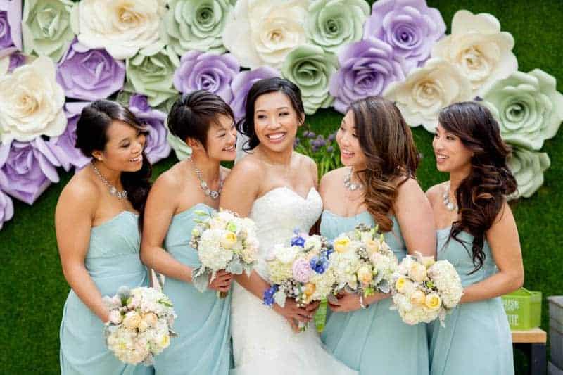 CLASSIC CARNIVAL WEDDING (8)