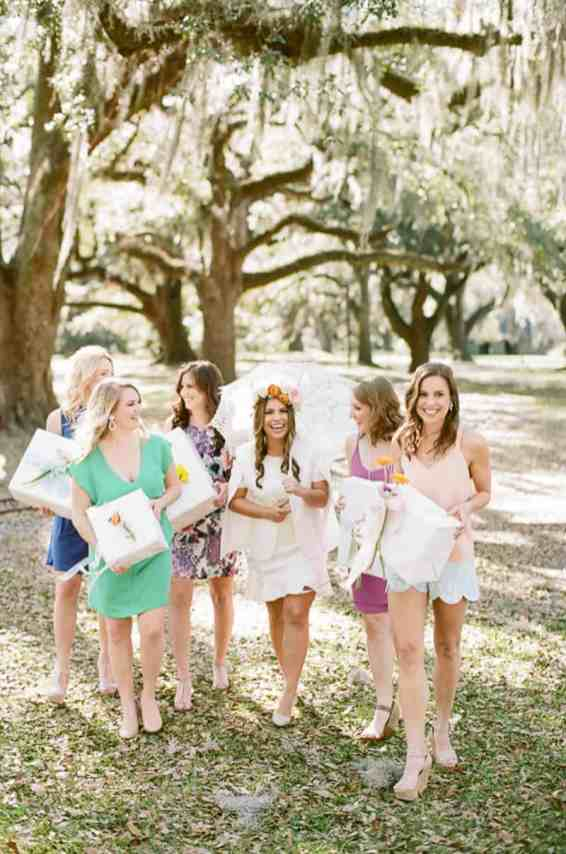 FLORAL SPRING BRIDAL SHOWER IDEAS (11)