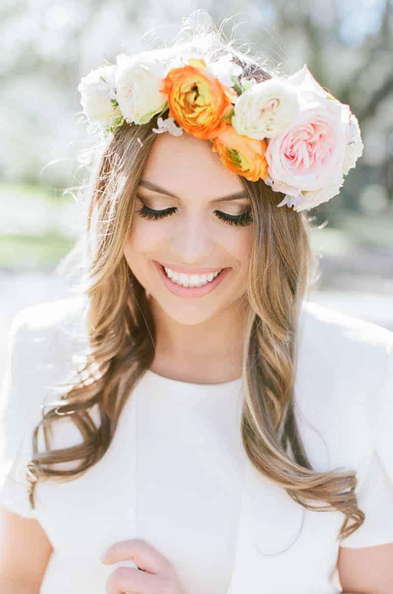 FLORAL SPRING BRIDAL SHOWER IDEAS (15)