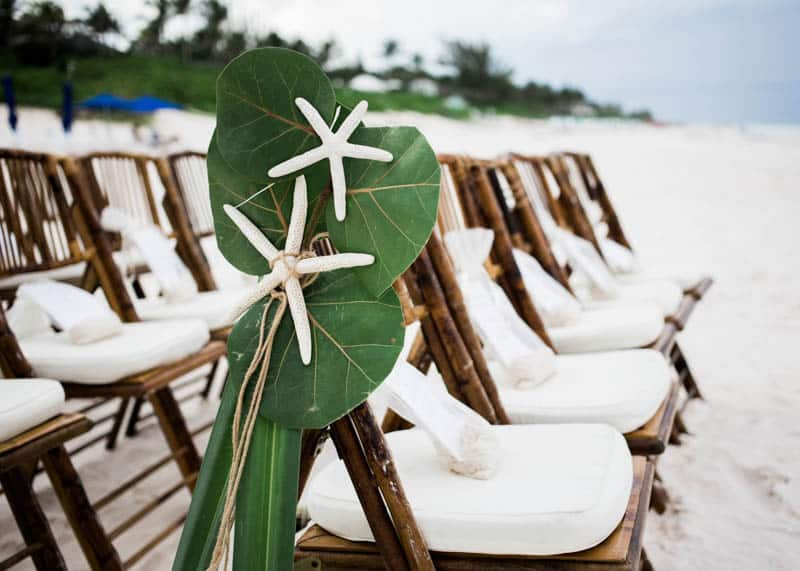 REAL LIFE CINDERELLA FAIRY TALE WEDDING IN THE BAHAMAS WITH A PINK VERA WANG DRESS (21)