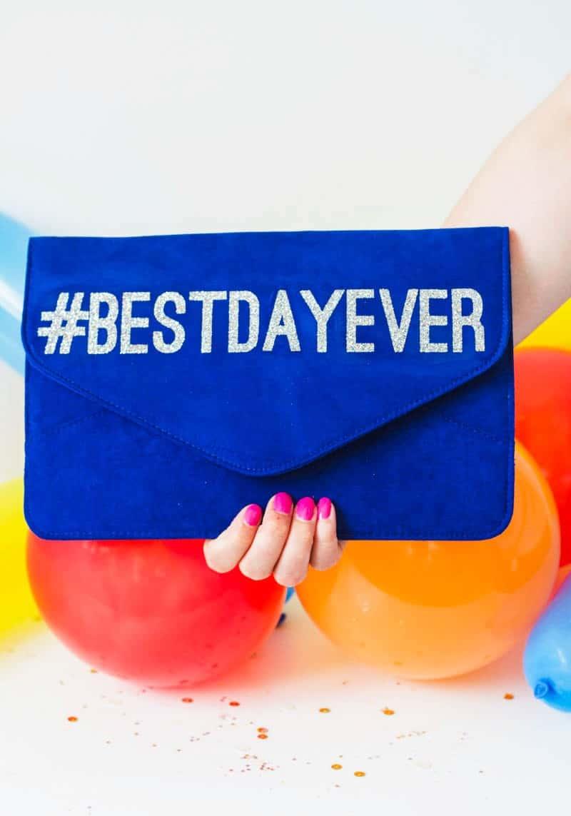 best-day-ever-iron-on-handbag-clutch-diy