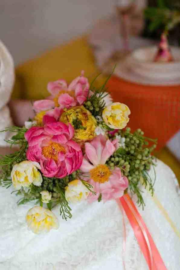 fun-colourful-yellow-coral-peach-wedding-and-bridal-shower-ideas-20