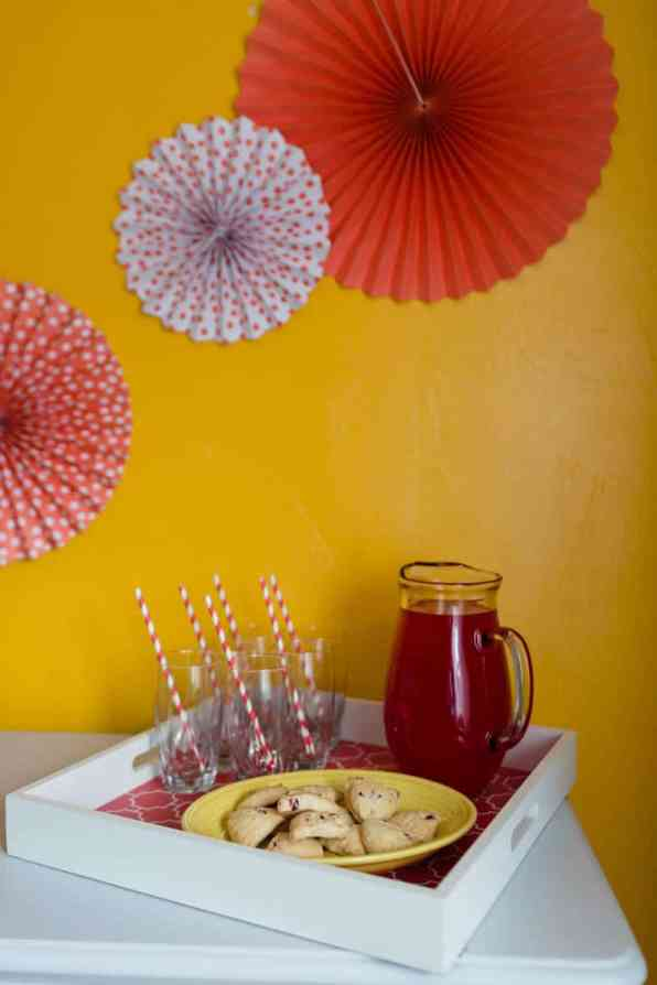 fun-colourful-yellow-coral-peach-wedding-and-bridal-shower-ideas-3