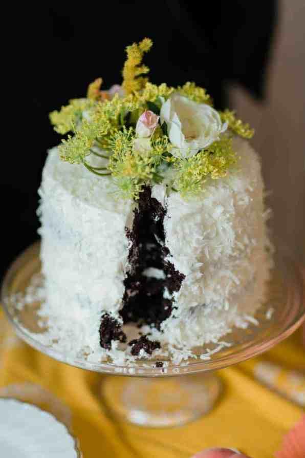 fun-colourful-yellow-coral-peach-wedding-and-bridal-shower-ideas-39