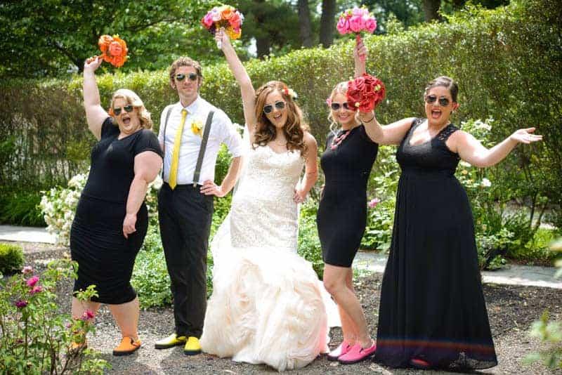 RAINBOW DOG RESCUE GAY WEDDING (21)