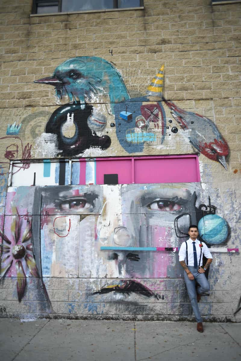 rock-roll-elopement-with-chicagos-colorful-wall-murals-11