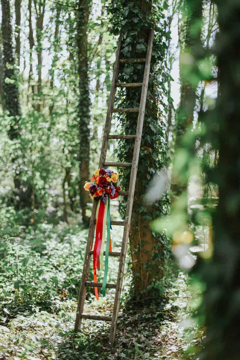 colourful-woodland-fiesta-inspired-wedding-ideas-21