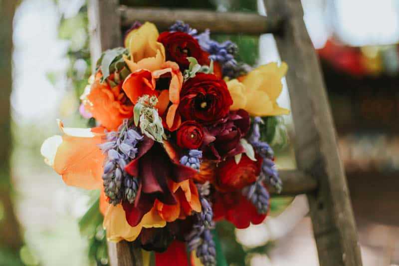 colourful-woodland-fiesta-inspired-wedding-ideas-22