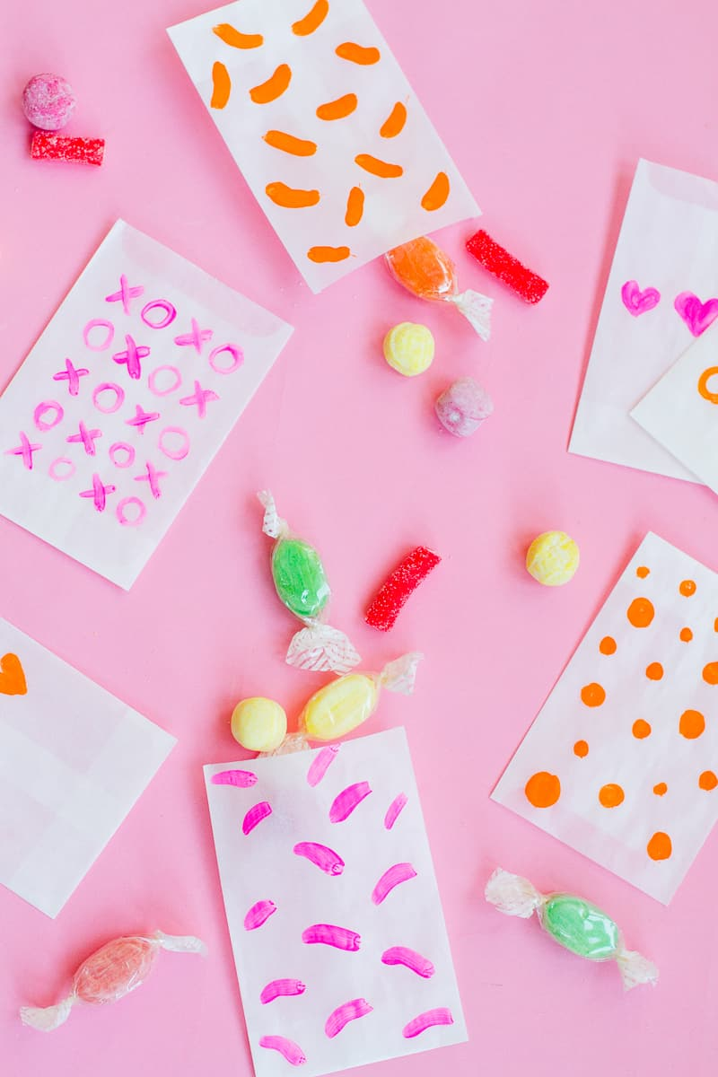 diy-painted-favour-bag-childrens-favors-sweets-treats-candy-handpained-fun-colourful-bags-8