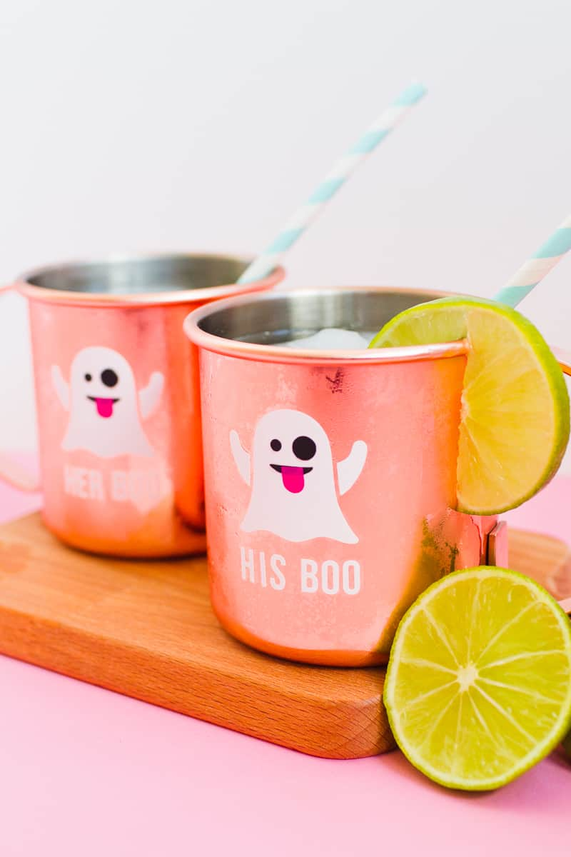 ghost-emoji-halloween-glasses-mugs-his-boo-her-boo-diy-decorations-cocktails-fall-modern-8