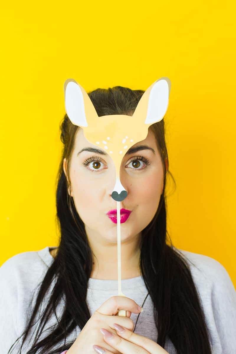 snapchat-filter-photobooth-props-free-printable-download-dog-deer-rainbow-rabbit-dalmation-wedding_-4