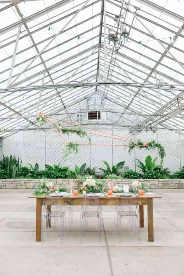 geometric-copper-greenhouse-wedding