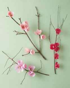 best-paper-flower-tutorials-for-your-wedding-paper-cherry-blossom-branch-bespoke-bride-wedding-blog