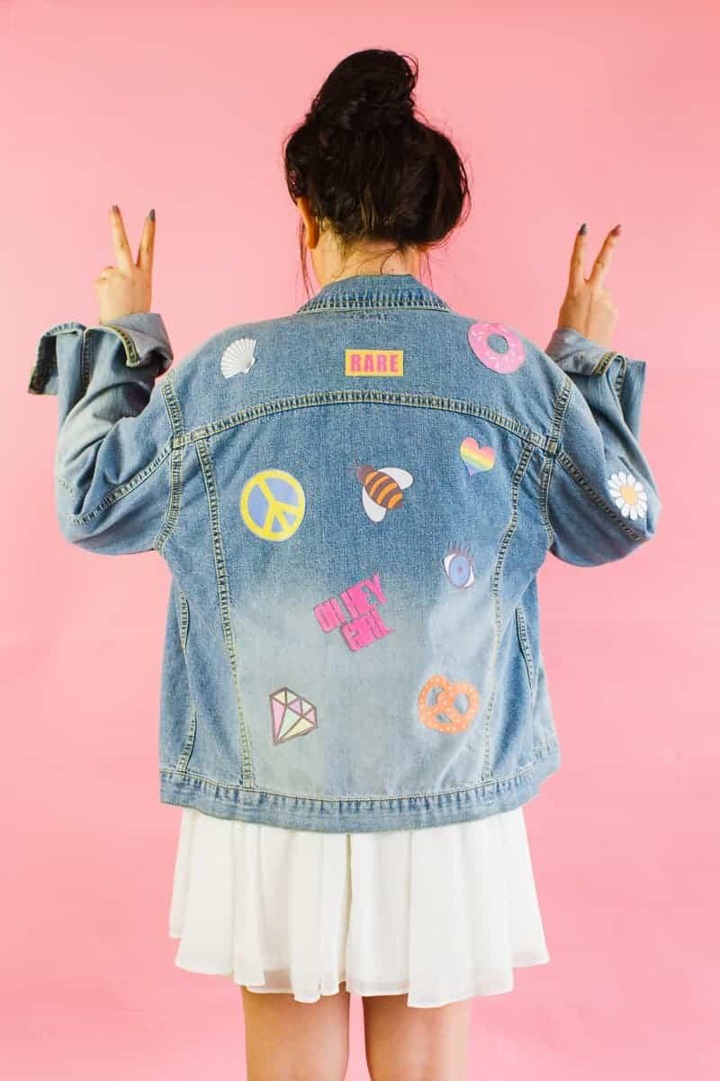 diy-patch-denim-jacket-bride-fashion-flair-tutorial-handmade-sewing-printable-fabric-cricut-1