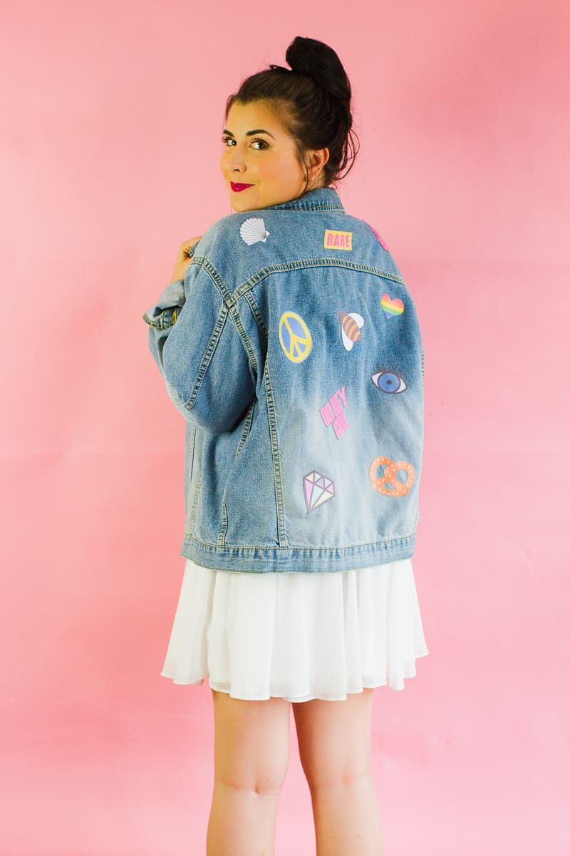 diy-patch-denim-jacket-bride-fashion-flair-tutorial-handmade-sewing-printable-fabric-cricut-4