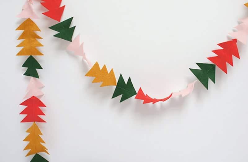 trees-triangle-felt-christmas-garland