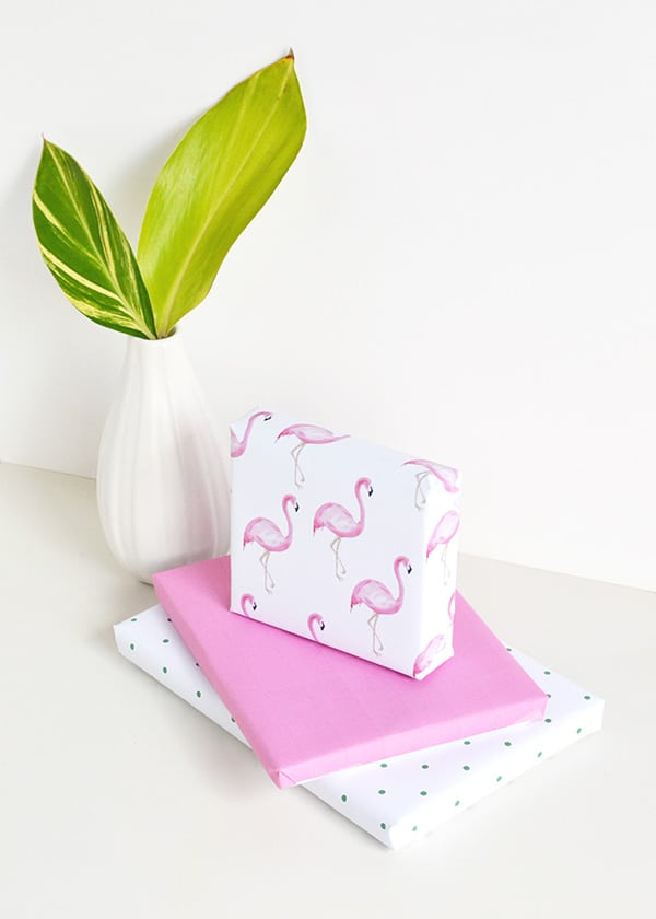flamingogiftwrap_makeandtell