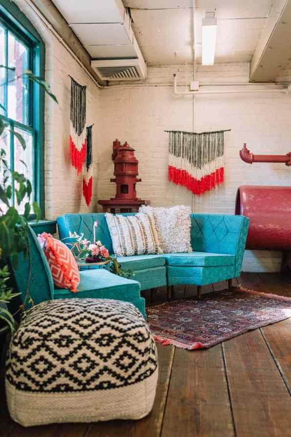 cool-colorful-boho-inspired-wedding-ideas-with-industrial-vibes-2