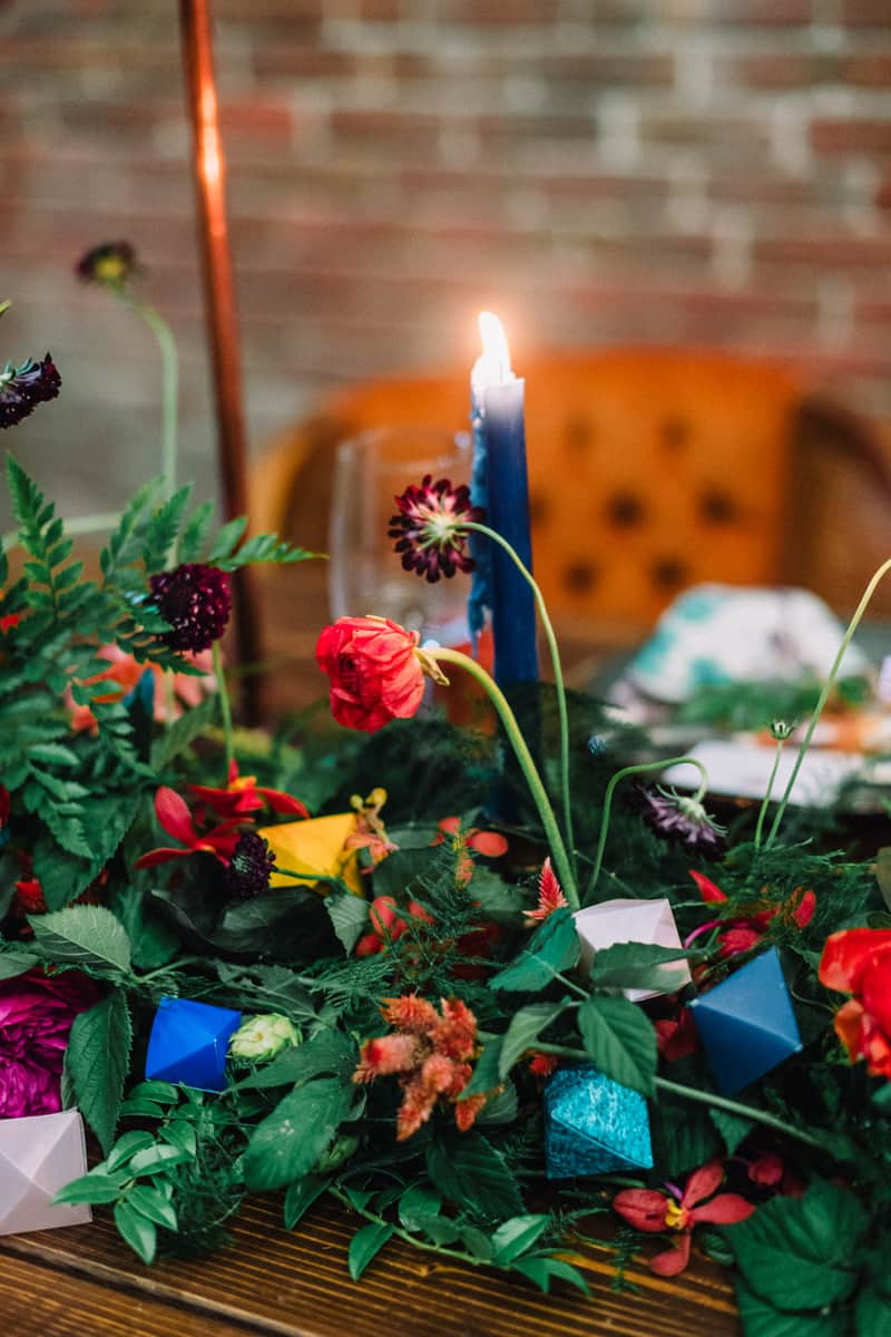 cool-colorful-boho-inspired-wedding-ideas-with-industrial-vibes-24