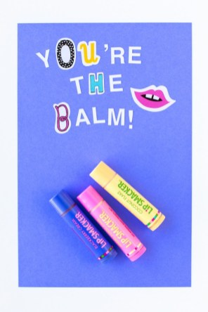 60+VALENTINES-DAY-GIFT-DIY'S-FOR-YOUR-GAL-PALS-DRUGSTORE-HACKS-YOURE-THE-BALM