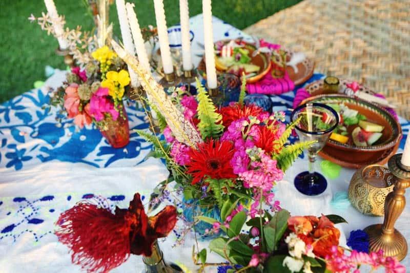 MYSTICAL VIBRANT WEDDING IDEAS IN SAYLUTIA MEXICO (26)