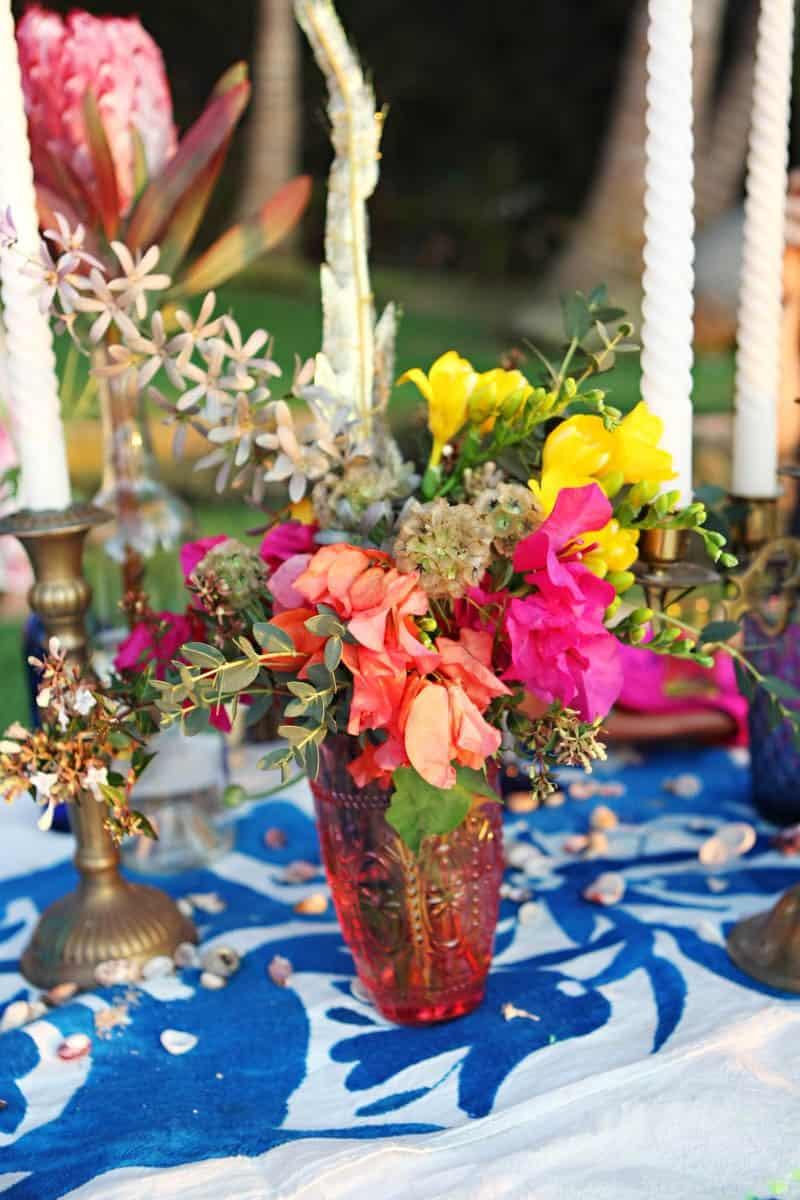 MYSTICAL VIBRANT WEDDING IDEAS IN SAYLUTIA MEXICO (28)