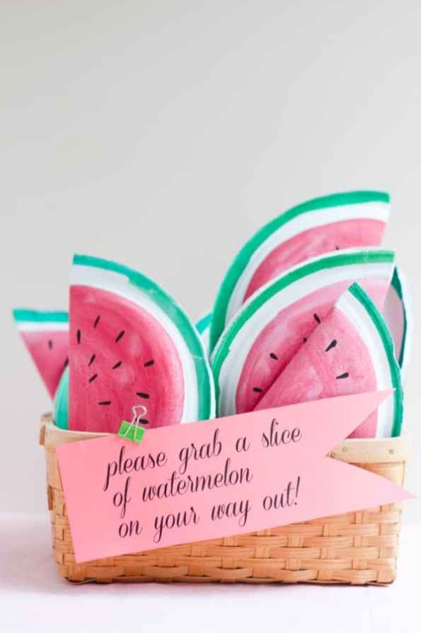 watermelon-favors-from-oh-happy-day
