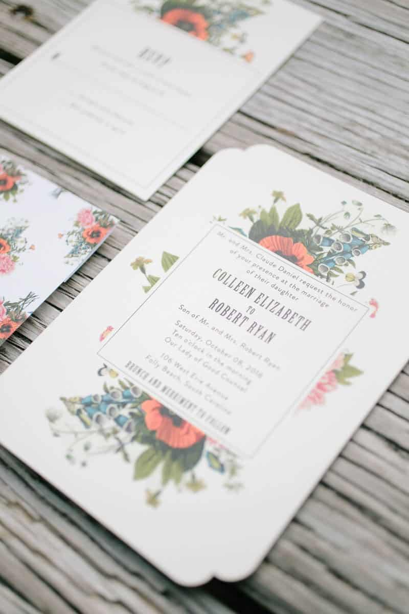 INTIMATE WEDDING IN THE COLORFUL CHARLESTON POUR HOUSE TAVERN (1)
