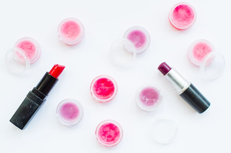 DIY Lip Balm Favours Wedding Hen Party Bachelorette Bridal Shower Girlie Cheap Easy Fun Coconut Oil Lip Gloss Lip stick-14