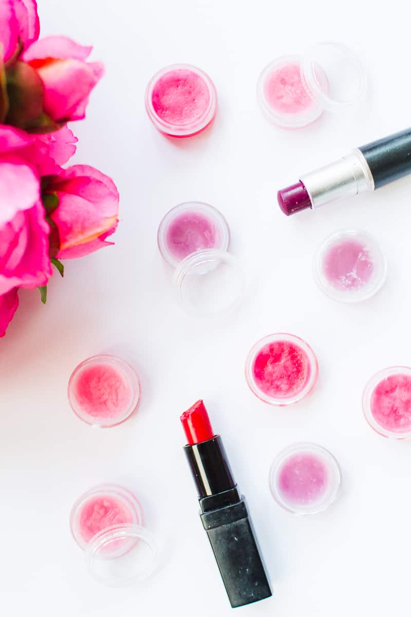 DIY Lip Balm Favours Wedding Hen Party Bachelorette Bridal Shower Girlie Cheap Easy Fun Coconut Oil Lip Gloss Lip stick-15