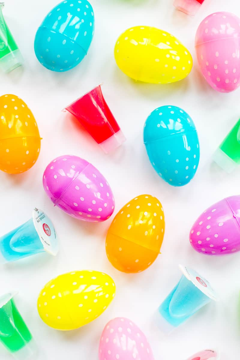 Diy Adult Boozy Easter Egg Hunt With Free Printable Clues Bespoke