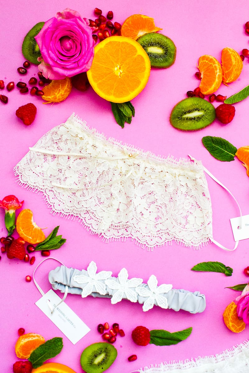 Wedding Garters Wedding Garter Co Bespoke Bride Finding your perfect garter style suit dress tulle silk satin lac-16