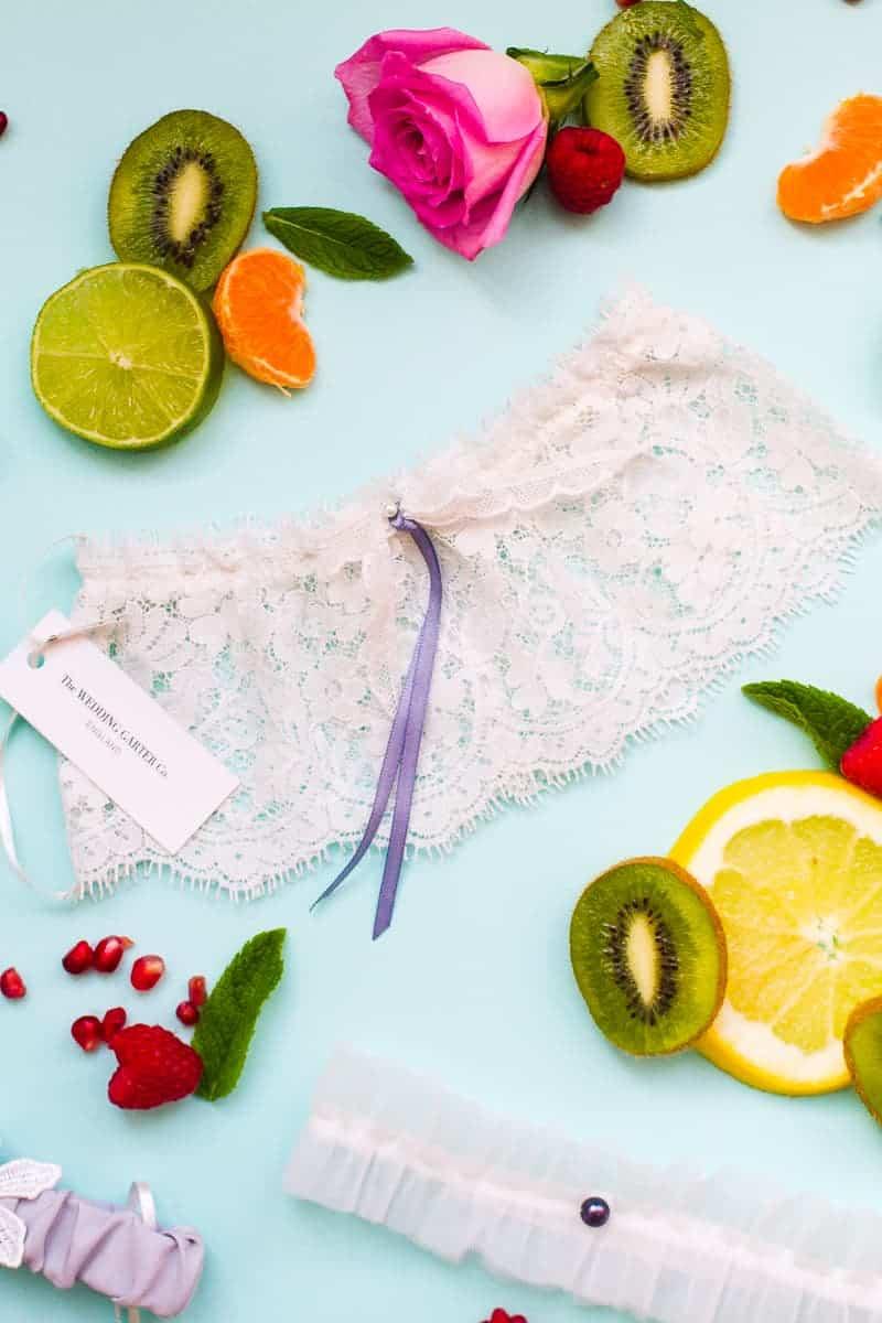 Wedding Garters Wedding Garter Co Bespoke Bride Finding your perfect garter style suit dress tulle silk satin lac-3