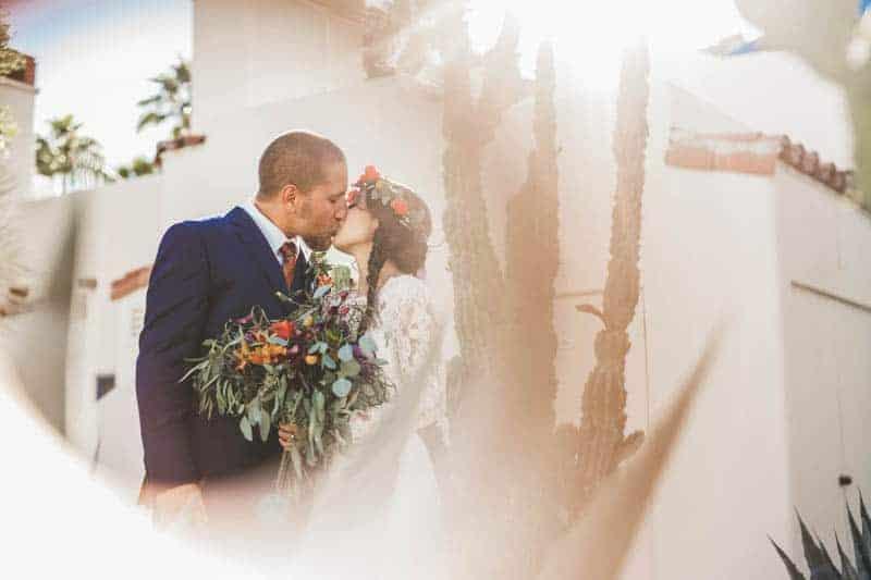 COACHELLA INSPIRED FESTIVAL WEDDING IN THE DESERT (15)