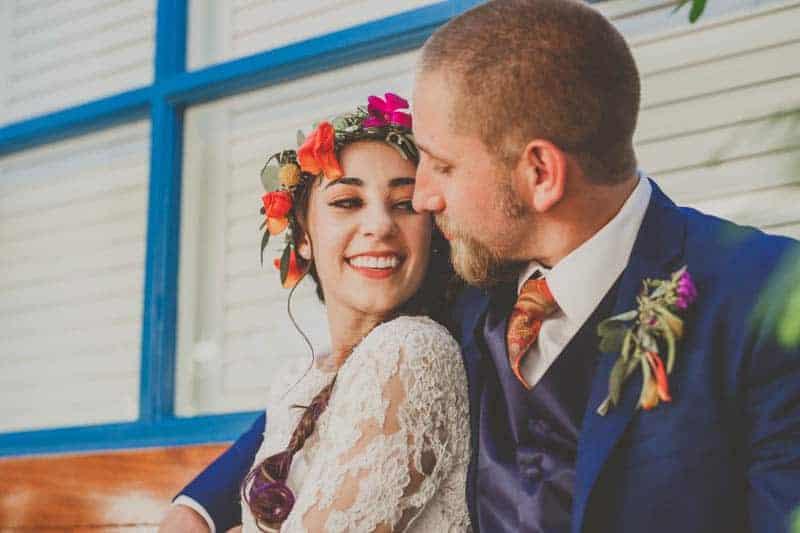 COACHELLA INSPIRED FESTIVAL WEDDING IN THE DESERT (24)