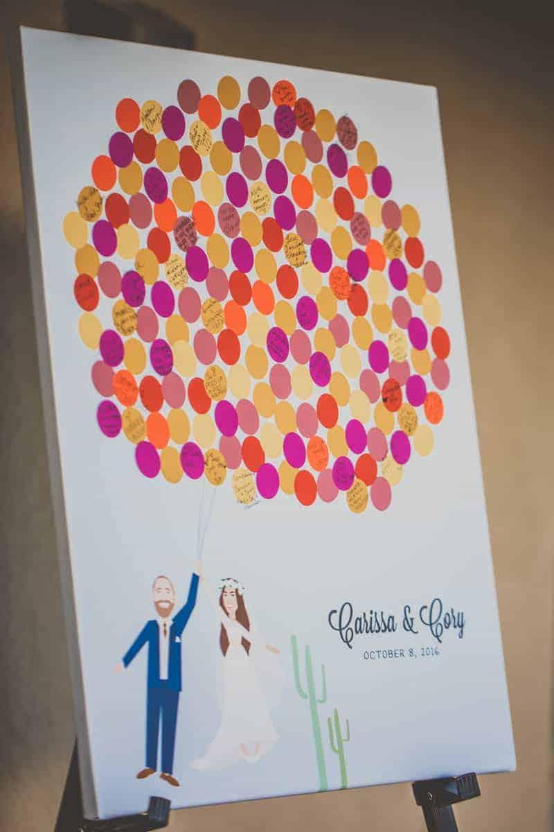 COACHELLA INSPIRED FESTIVAL WEDDING IN THE DESERT (33)