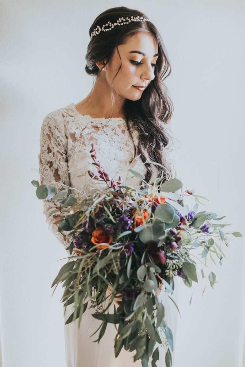 COACHELLA INSPIRED FESTIVAL WEDDING IN THE DESERT (7)