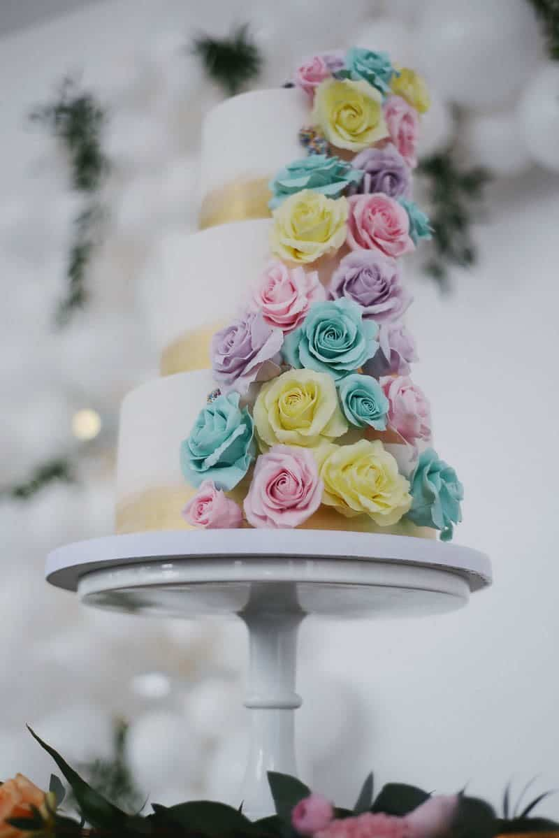 Simple Bridal Shower Ideas