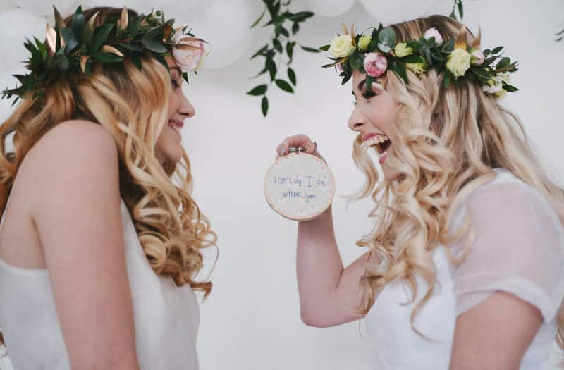 BOHEMIAN PASTEL CANDY THEMED BRIDAL SHOWER IDEAS (4)