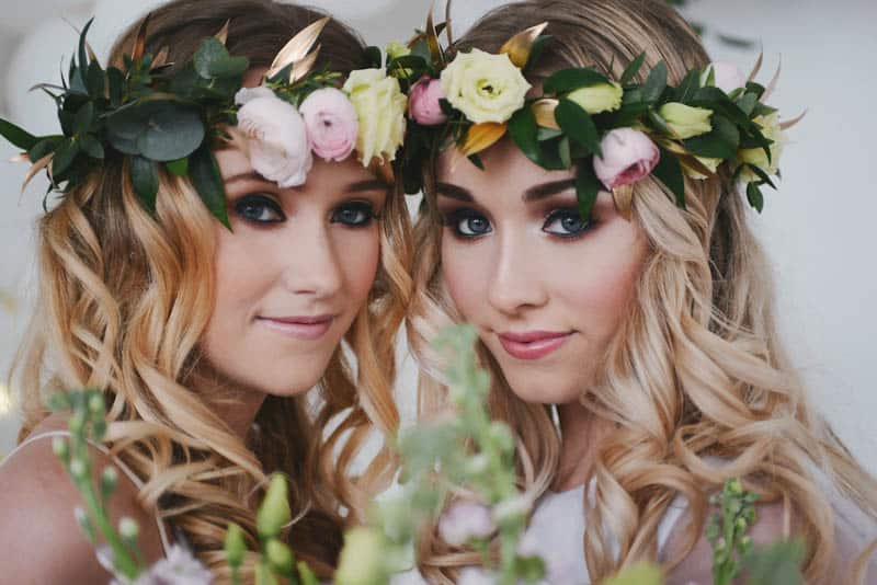 BOHEMIAN PASTEL CANDY THEMED BRIDAL SHOWER IDEAS (7)