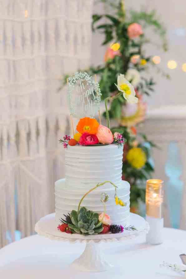 EFFORTLESS BOHEMIAN WEDDING AT MADRONA MANOR (38)